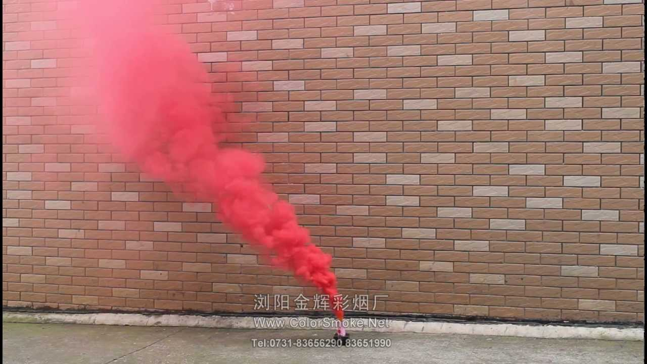 Red Smoke Chinese Smoke System For Rc Planes Rc Plane