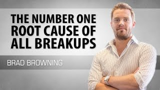 The 1 Root Cause Of All Breakups (And Why Your Ex Lied About It)