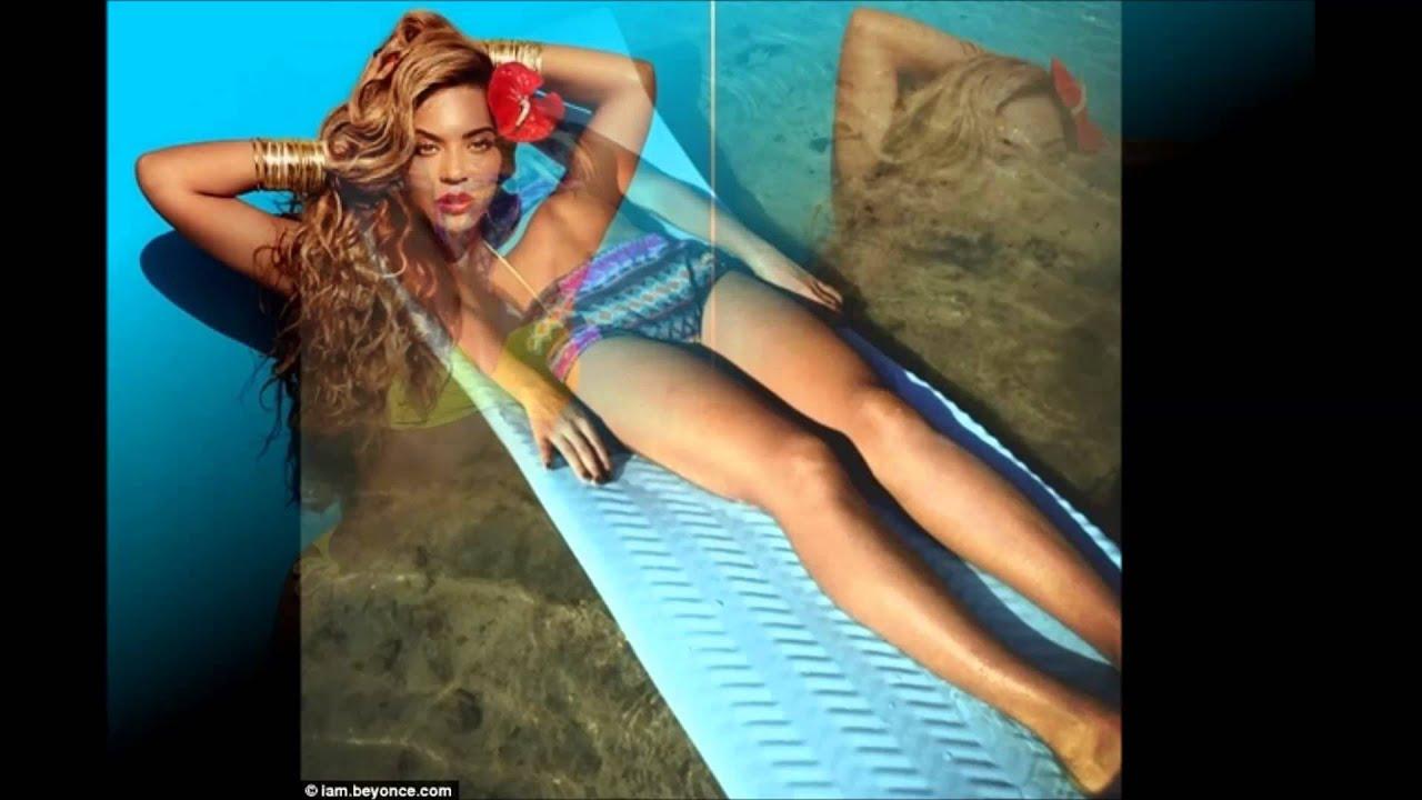 Beyonce New Sexy Portfolio Album 2014 Full Hd 1080P -7273