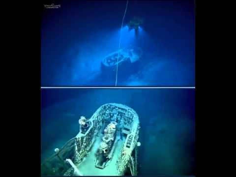 """Return to U-166""    Nautilus Live 7-11-14 11:09am"