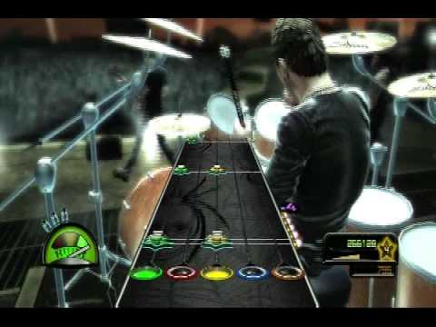 Guitar Hero Metallica : Orion Expert Guitar 100% (11/48)