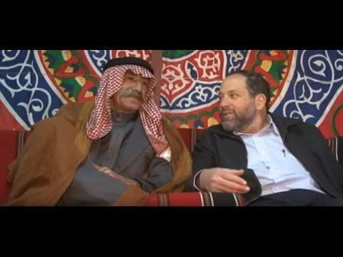 Meeting Sheikh Jabari: Jews and Arabs Talk in Hebron Hills