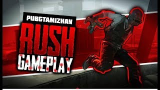 Only rush game play 🔴 live stream | PUBGM #ptz #pubgtamizhan