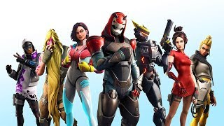 *NEW* FORTNITE SEASON 9 BATTLE PASS TIER 100 + NEW UPDATE!