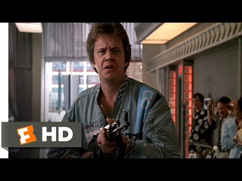 Cadillac Man 1990  Larry Shoots Up the Dealership  412  Movies