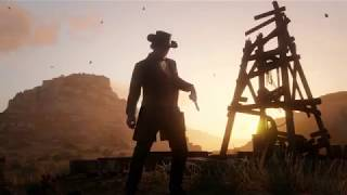 Red Dead Redemption 2 FIRST GAMEPLAY Trailer