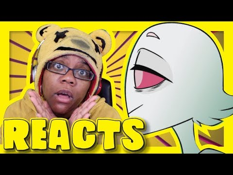 download The Spider and The Butterfly by Dragonfoxgirl   Animation Reaction