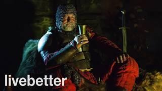 инструментальная музыка средневековых рыцарей и драконов таверна с волынкой и флейты