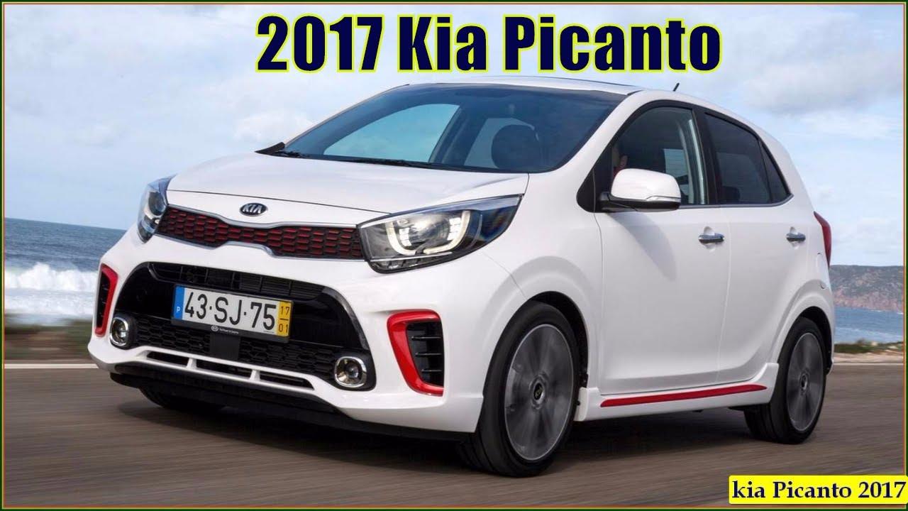 All new picanto 2020 indonesia