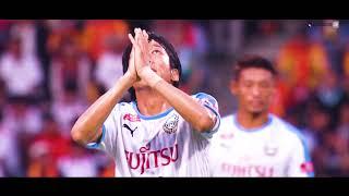 明治安田生命J1リーグ 第23節 広島vs川崎Fは2018年8月19日(日)Eス...