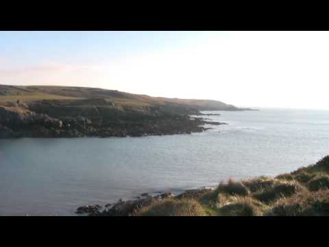 Ty Croes & Caernarfon Bay