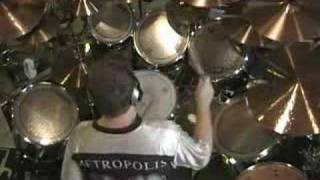 Solitary Glen covers Dream Theater - Metropolis Pt I