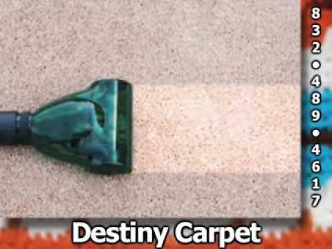 Destiny Carpet, Houston, TX