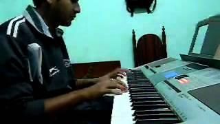 Apna Mujhe Tu Laga(1920 Evil Returns) Instrumental by Arnab.MOV