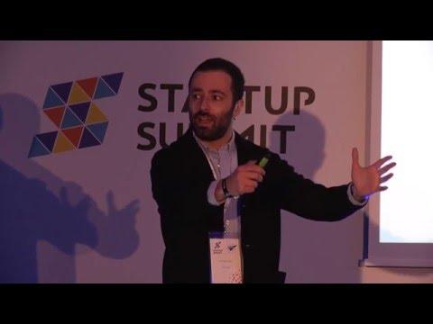 Alexander Lobov - What's next in sharing economy?