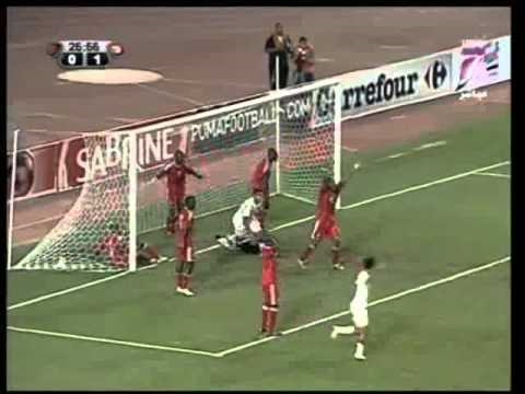 Tunisia 2 VS 2 Malawi: 4 September : 2012 CAN Qualifiers :  Groupe 11 : Round 4