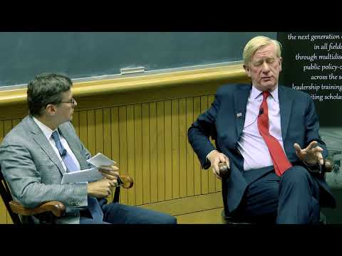 bill-weld:-the-future-of-the-american-presidency