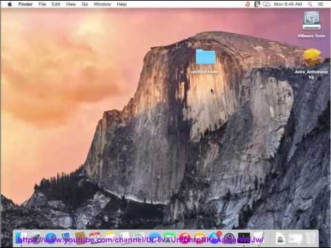 How To Uninstall Avira Free Antivirus For Mac?