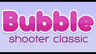 Bubble Shooter Classic Full Gameplay Walkthrough
