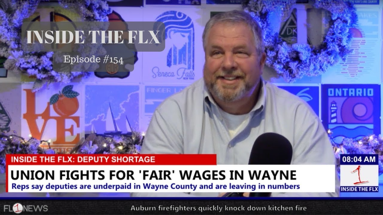 Union reps calls contract fumbling by Wayne Co. government a 'massive failure' .::. Inside the FLX 12/15/18