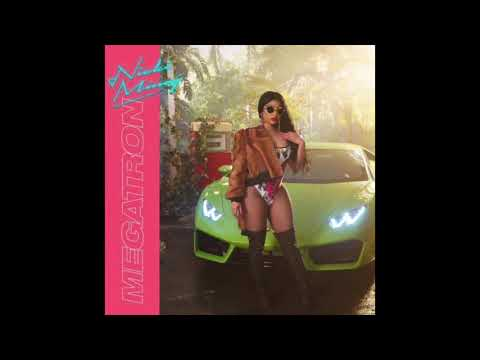 Nicki Minaj - Megatron (Clean)