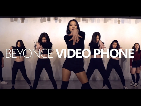 BEYONCE   Phone ft Lady Gaga  Choreography  HAZEL