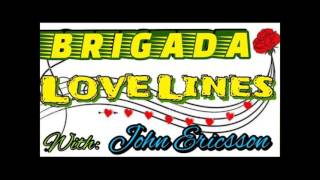 John Ericsson's Brigada Lovelines Stories Dec  1, 2015 Veronica of Pampanga