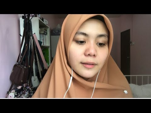 Girls Like You (Cover) - Najwa