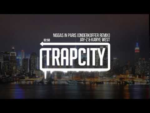 Jay Z & Kanye West   Niggas In Paris Onderkoffer Remix
