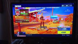 Live Streaming Fortnite on Twitch @ ToxBulletz | XIM APEX