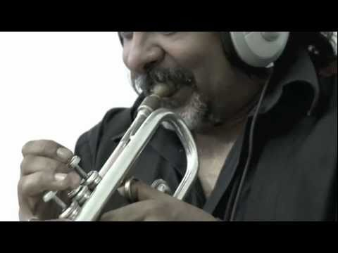 MORRIS: NODUS I - Fanfare for 8 Trumpets (excerpt) - Anthony Gustav Morris