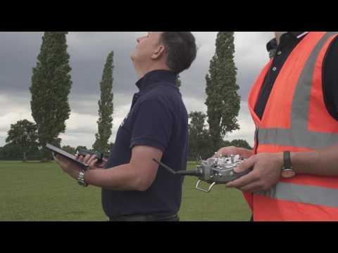 UAV Investor Video June 17