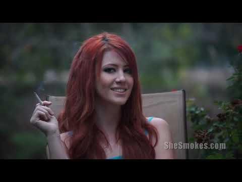 Louise Smoking Downblouse thumbnail