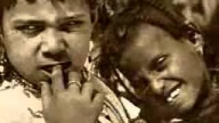 اغاني اطفال ليبيا زمان ، وين حوش بوسعدية