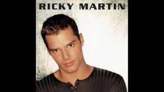 Ricky Martin Livin