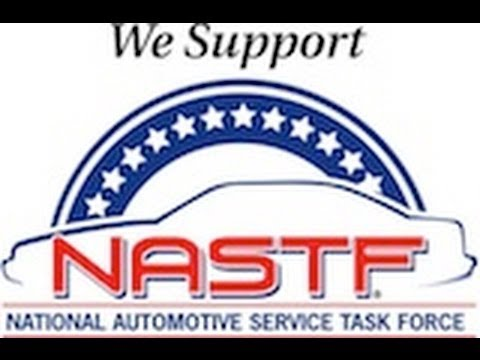 The National Automotive Service Task Force Is Looking For Professional Techs