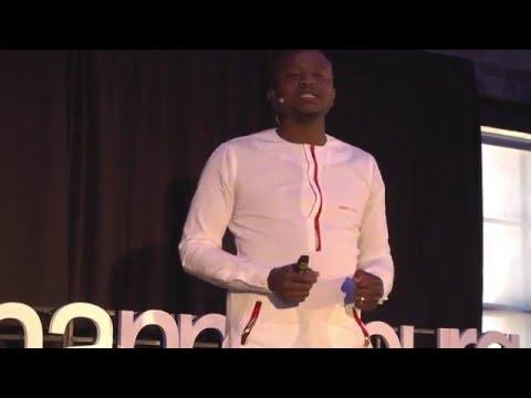A crowd-farming idea that could make you rich | Ntuthuko Shezi | TEDxJohannesburg