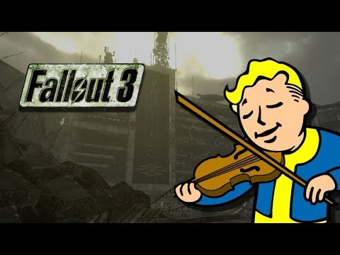 Fallout 3 - Agatha's Song - Side quests - Part 2/5 - (PC/PS3/X360)