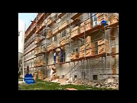 Regio în emisiunea Beneficiar România- 2 noiembrie