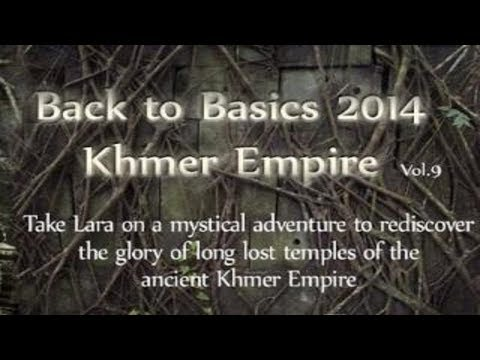 Tomb Raider: Back To Basics 2014. Cemetery Gates. Parte 1
