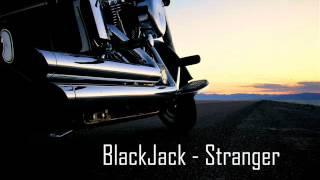 BlackJack -  Stranger