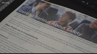 Uber and USC partner for safety campaign