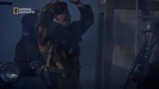 Spadochroniarze nie zdołali utrzymać mostu w Arnhem! [Klęska Hitlera]