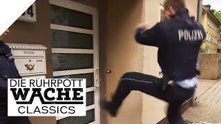 Einbruch mit Folgen: Schüsse mit Smolik | Best-of #Smoliksamstag | Die Ruhrpottwache | SAT.1 TV