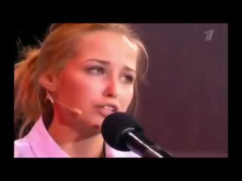 Девушка копирует Голоса Знаменитостей в точности!!!