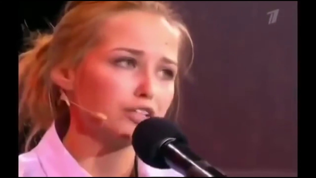 Голос девушка которая под