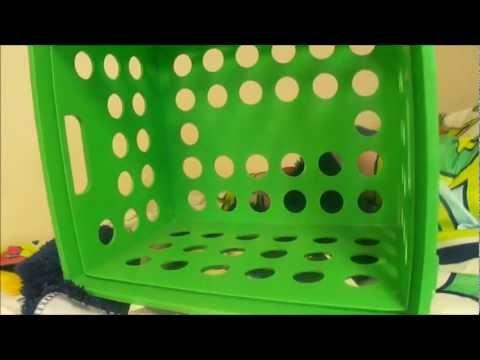 How to make DIY shelves (EASY)
