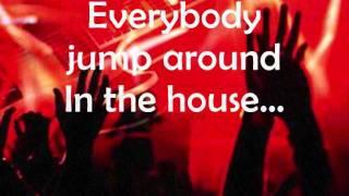 JUMP AROUND by PLANETSHAKERS (with lyrics)