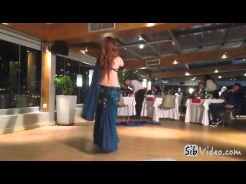 رقص عربی سوپر سکسی همه جانیه +18 عالی ببینید arab thumbnail