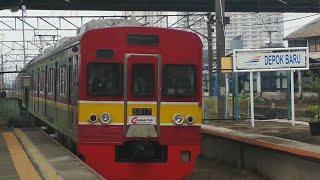 東京地下鉄5000系5817F x 東葉高速鉄道1000形1080F